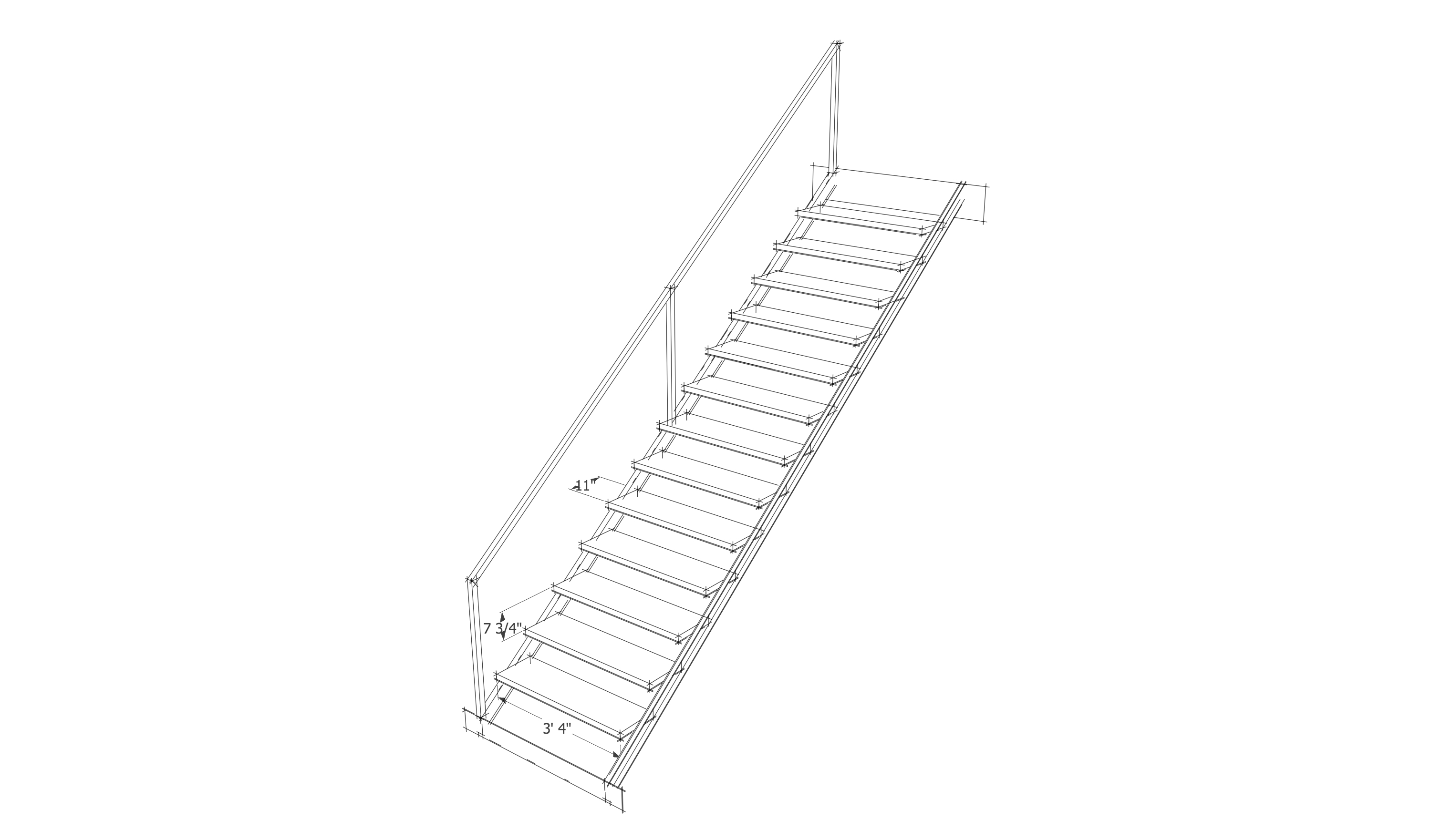 How To Build Stairs A Diy Guide Extreme How To Urban Autos Post