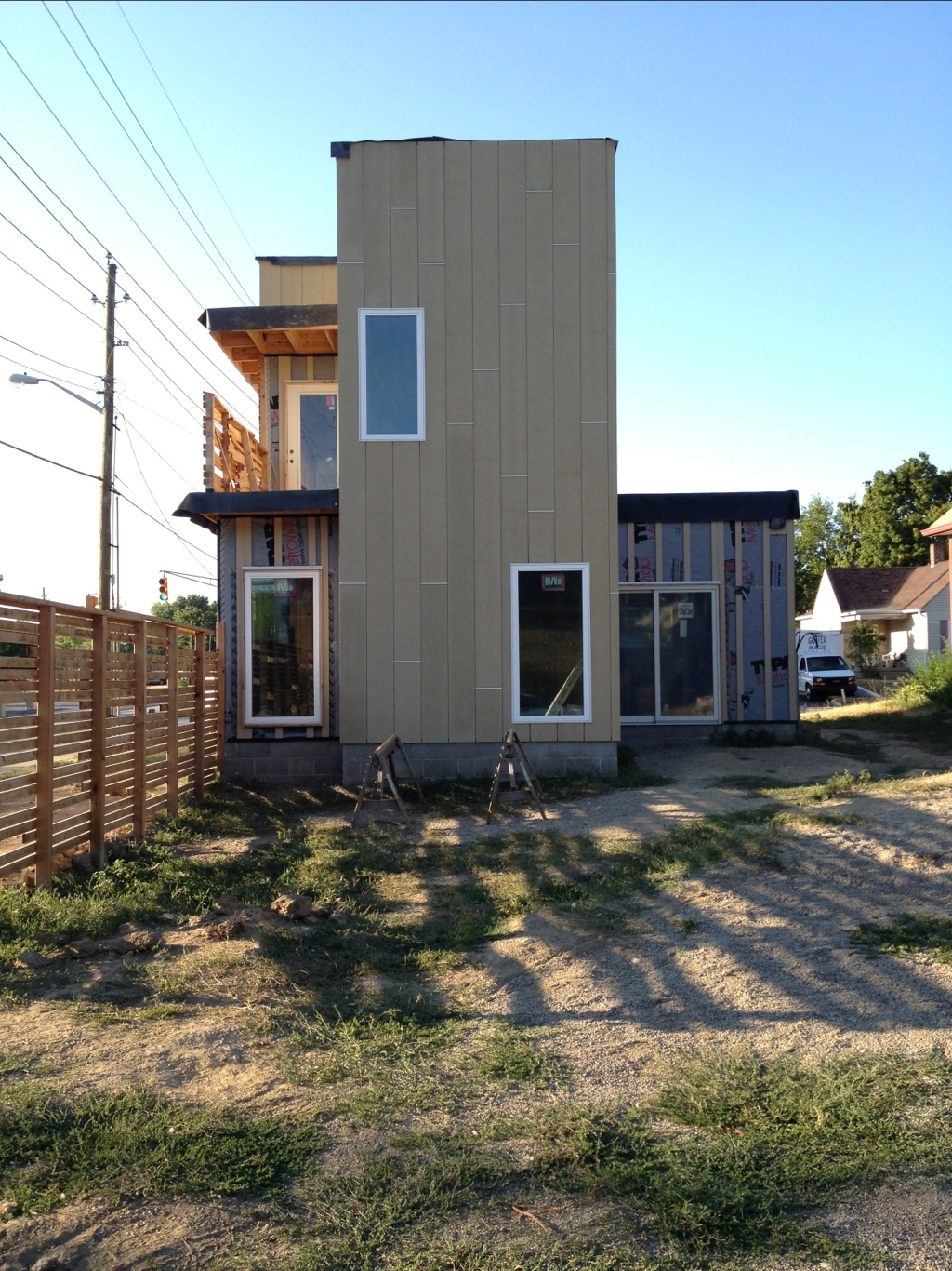 Urban Home Indy An Affordable Modern Home In